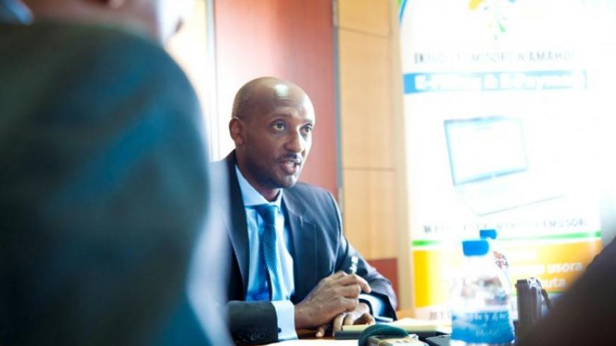 Richard Tusabe attributed the improved fiscal performance to factors such as economic growth, reduced inflation, growing petroleum imports as well as increased spending in the fina....