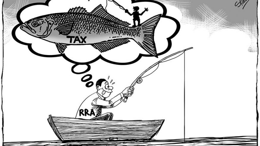 Rwanda Revenue Authority (RRA) is aiming at collecting about Rwf1.22 trillion in tax revenues by June this year.