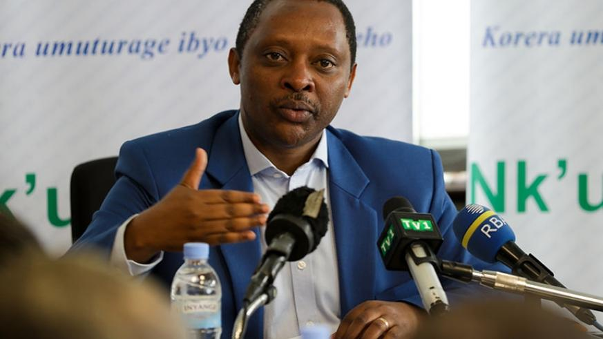 Rwanda Governance Board (RGB) has drafted a new legal framework to guide the operations of faith-based organisations (FBOs) which it says will help address illegalities and other i....
