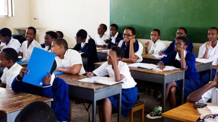 Students require a solid learning approach. / File photo