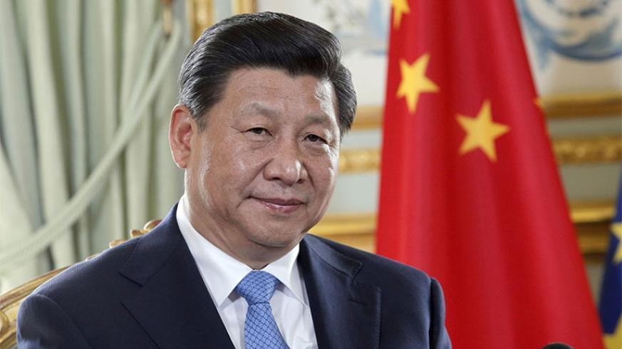 Chinese President Xi Jinping. Net photo.