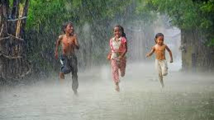 How does the rainy season affect children's health? | The New ...