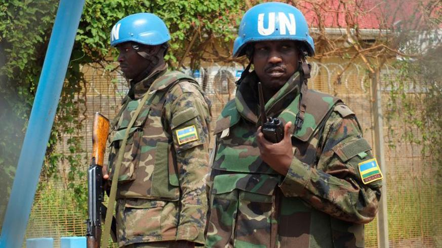 United Nations peacekeeper killed during clash in Central African Republic
