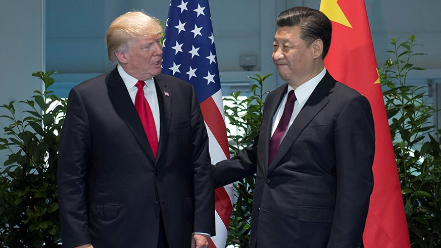 Prospects For US-China Trade Deal Ease Tensions