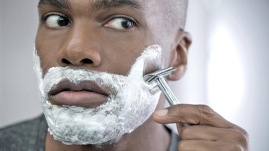 Why do I get pimples when I shave? | The New Times | Rwanda
