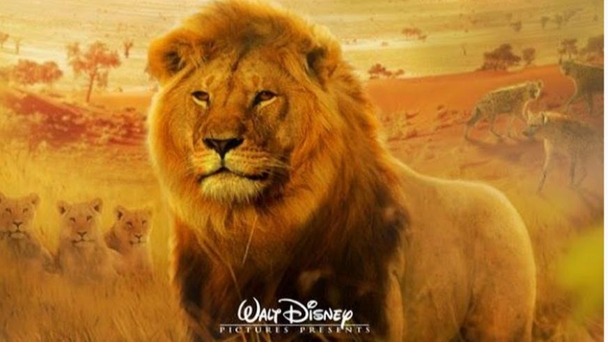 African Actors Join Cast Of The Lion King Remake The New Times Rwanda