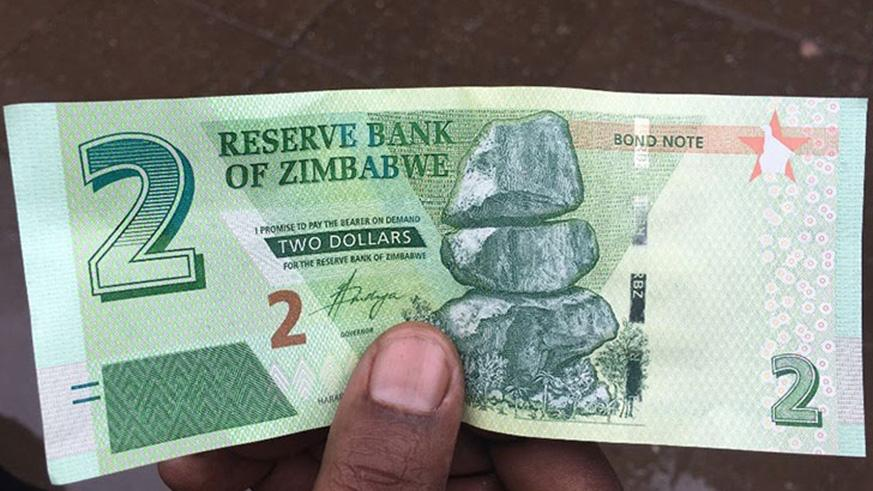 Zimbabwe To Reintroduce Local Currency In 12 Months Says
