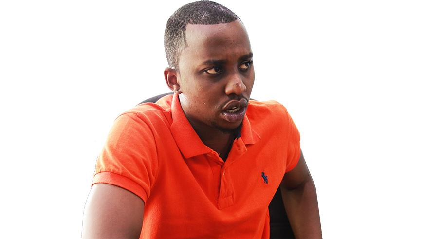 The rise and rise of DJ Marnaud | The New Times | Rwanda