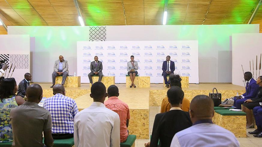 Rwanda targets $74m from conference tourism this year | The New