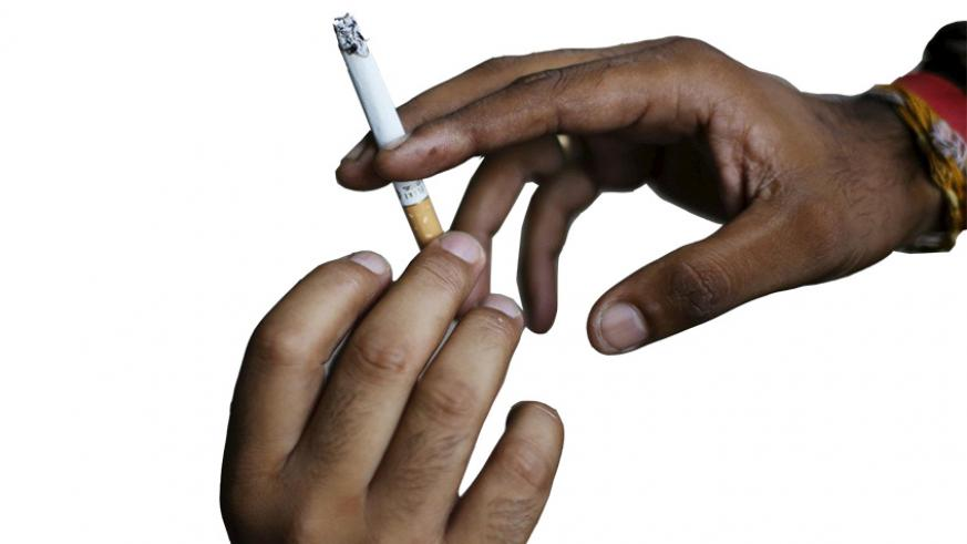 should smoking be banned completely