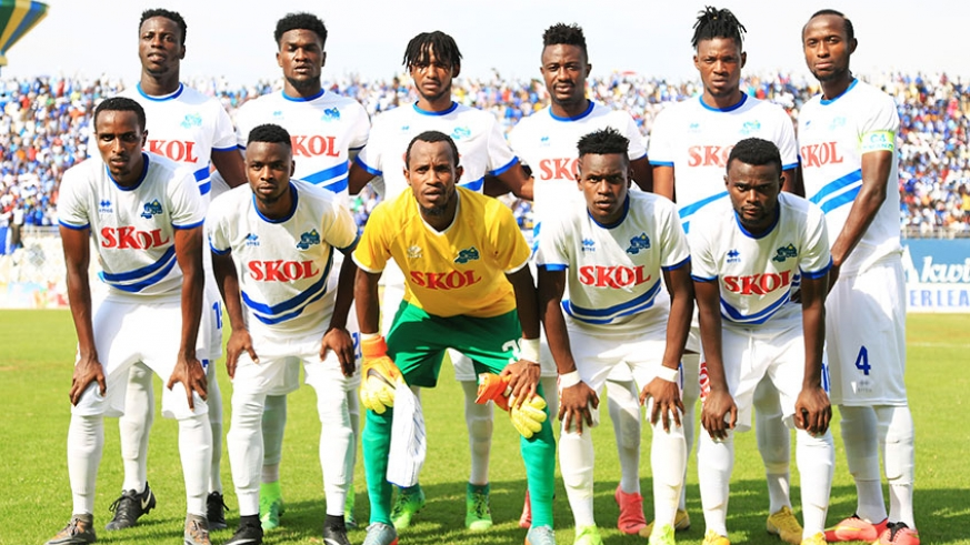 Cecafa Kagame Cup 2019: Rayon drawn against Mazembe in Pool A | The