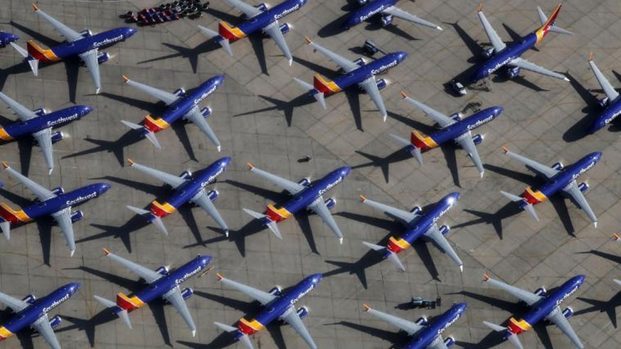 Boeing 737 MAX unlikely to restart carrying passengers by 2020