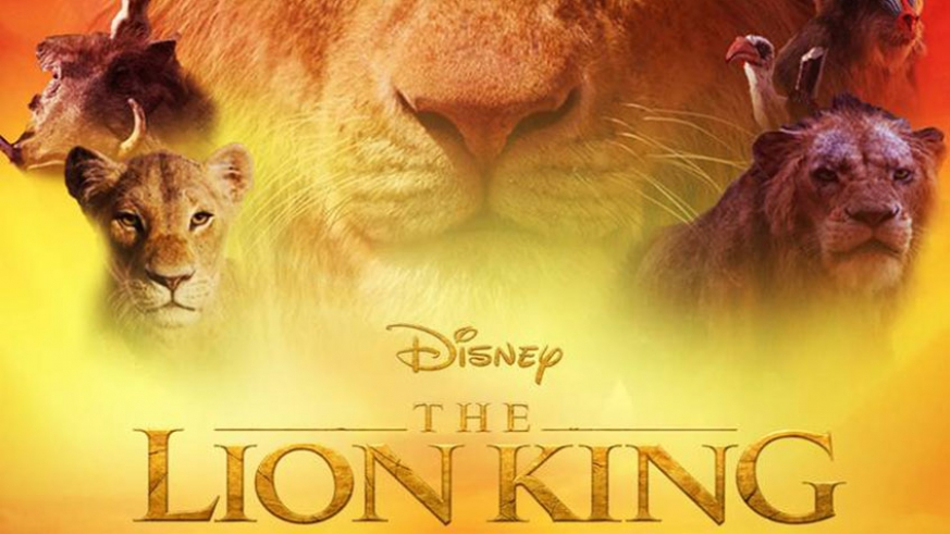 The Simple Explanation The Lion King Is It Too Realistic The New Times Rwanda
