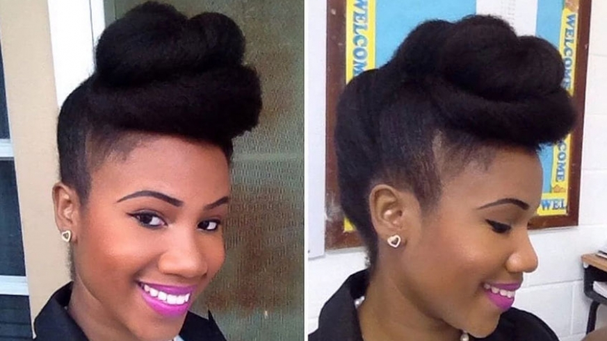 Phenomenal Tips For Flawless Natural Hair Growth The New Times Rwanda Natural Hairstyles Runnerswayorg