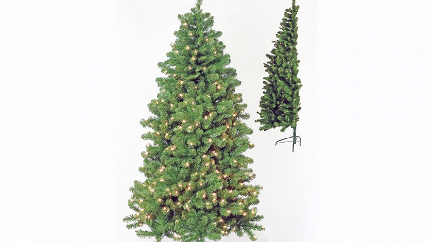 Christmas tree collection: when do Christmas trees get picked up in Peterborough?