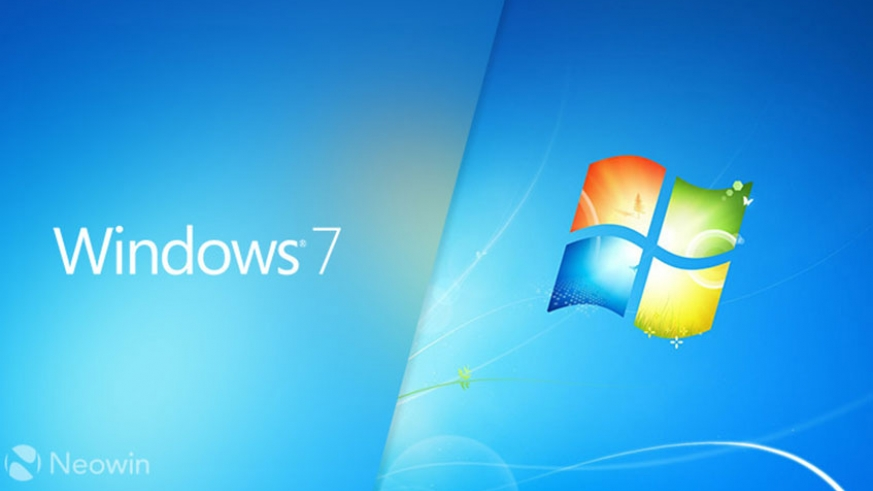 Dealers warned of Windows 7 security risk