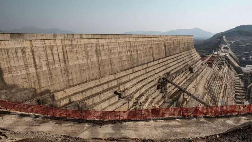 Egypt, Ethiopia, Sudan to finalize Nile dam agreement in weeks