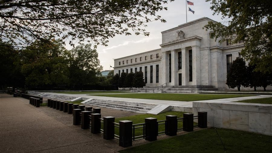 United States  budget deficit tripling to US$3.3T this year: CBO