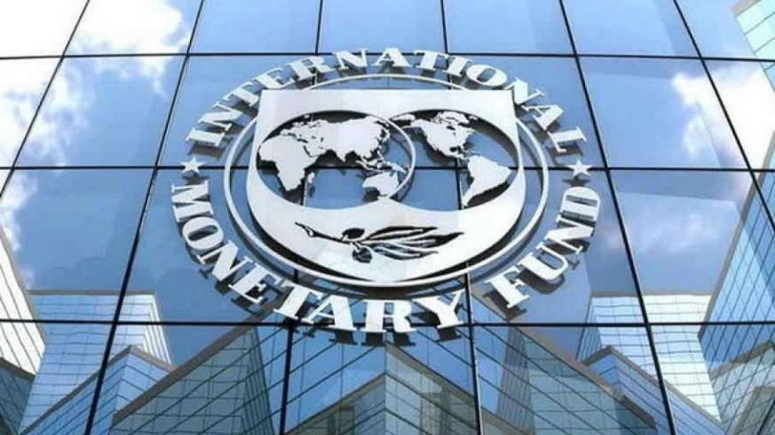 International Monetary Fund extends debt relief to 28 low-income countries