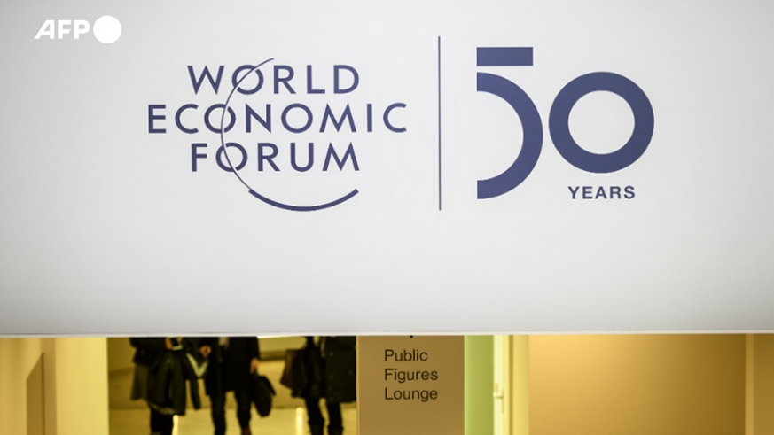 Singapore to host WEF Special Annual Meeting 2021