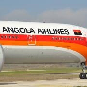 Angola Airlines. / Internet photo